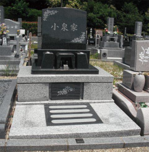 インドRYA・御影のお墓